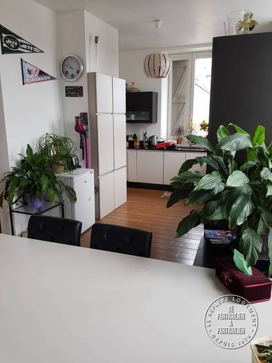 Vente Appartement Bagneres-De-Bigorre (65)