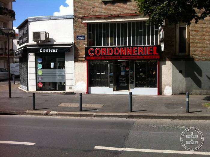 Vente Fonds de commerce Les Lilas (93260)