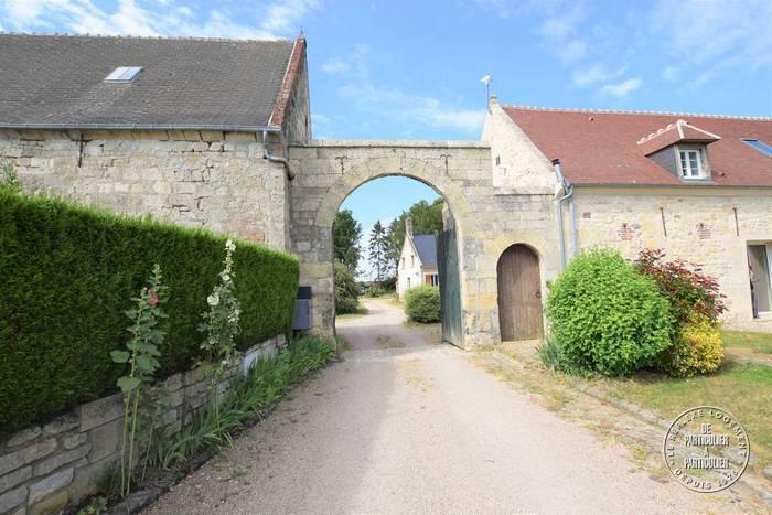 Vente Maison Francieres (60190)