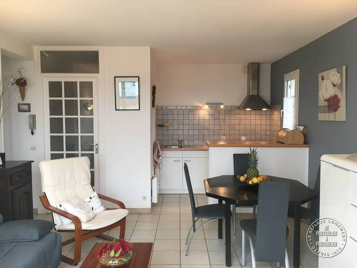 Vente Appartement Port-Vendres (66660)
