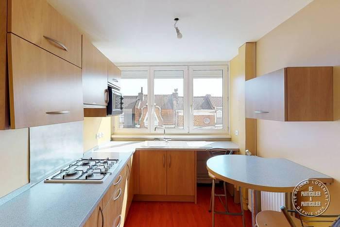 Vente Appartement La Madeleine (59110)