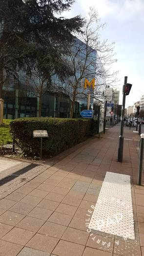 Location Local commercial Vanves (92170)