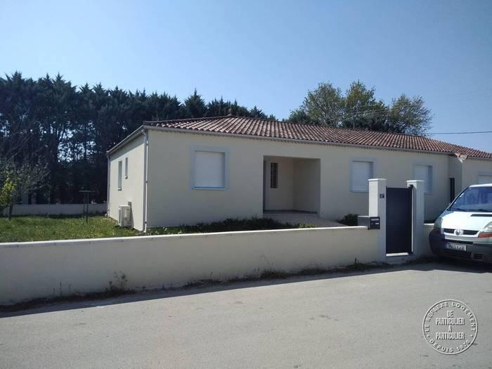 Vente Maison Ribaute-Les-Tavernes (30720)