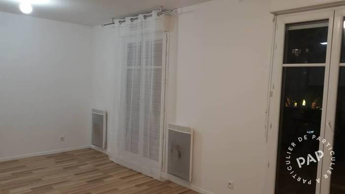 Vente Appartement Bussy-Saint-Georges