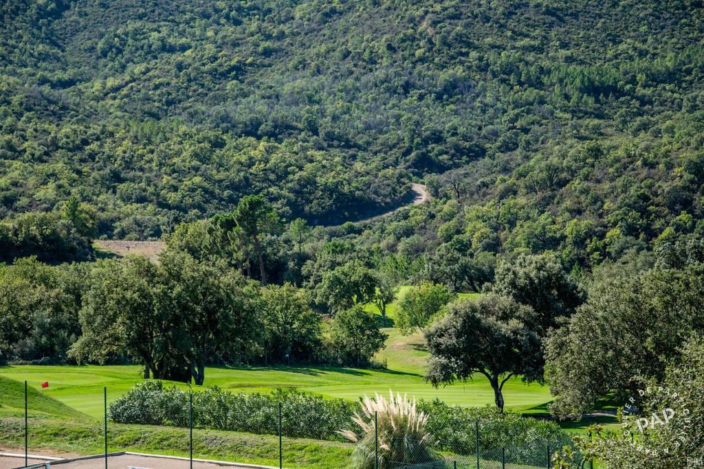 Vente Maison Roquebrune-Sur-Argens (83)