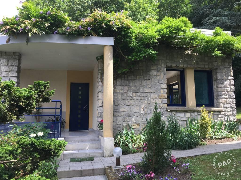 Vente Maison Olivet (45160)