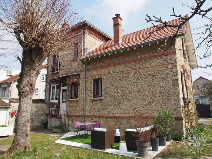 Vente Maison Combs-La-Ville (77380)