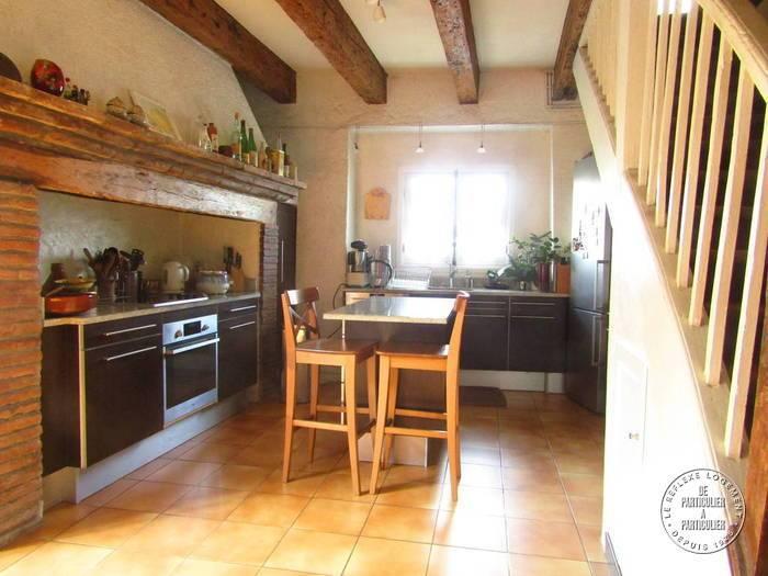 Vente immobilier 398.000€ Gratentour (31150)