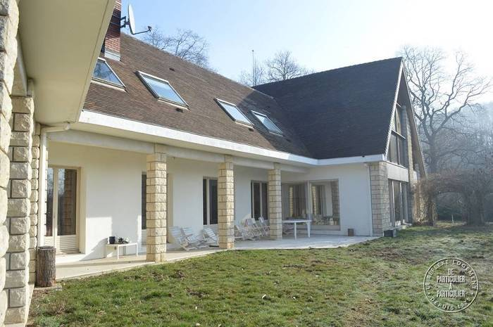 Vente immobilier 850.000€ Chevreuse (78460)