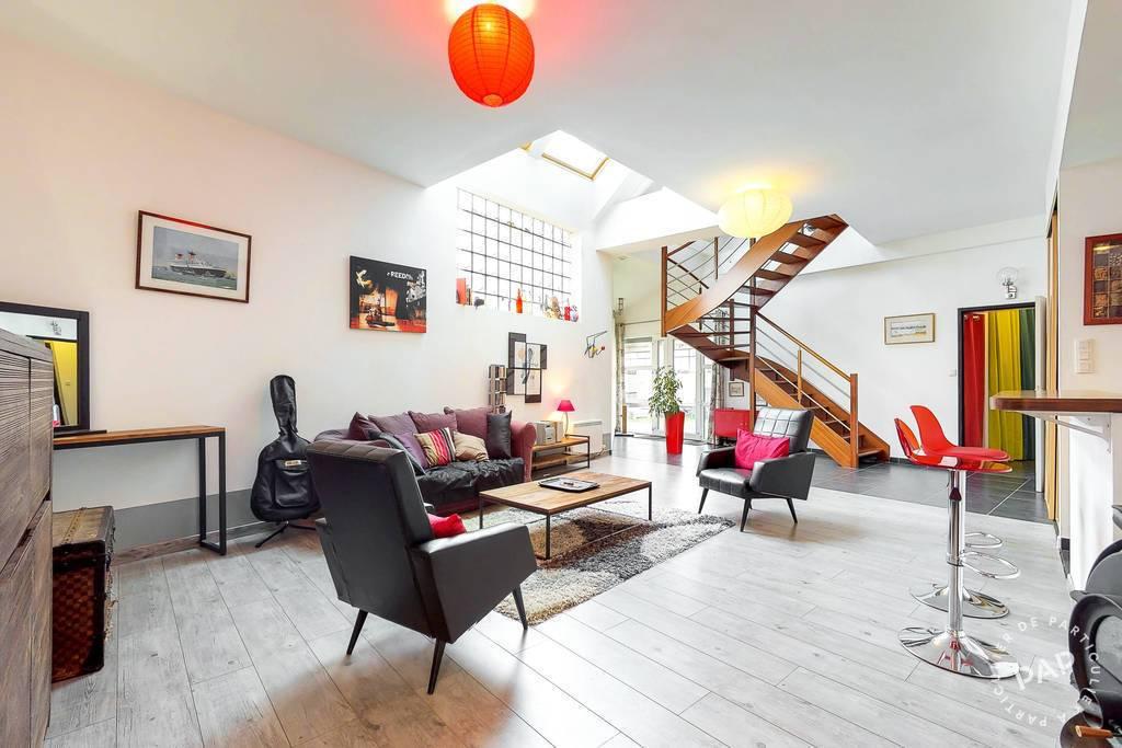 Vente immobilier 550.000€ Lorient (56100)