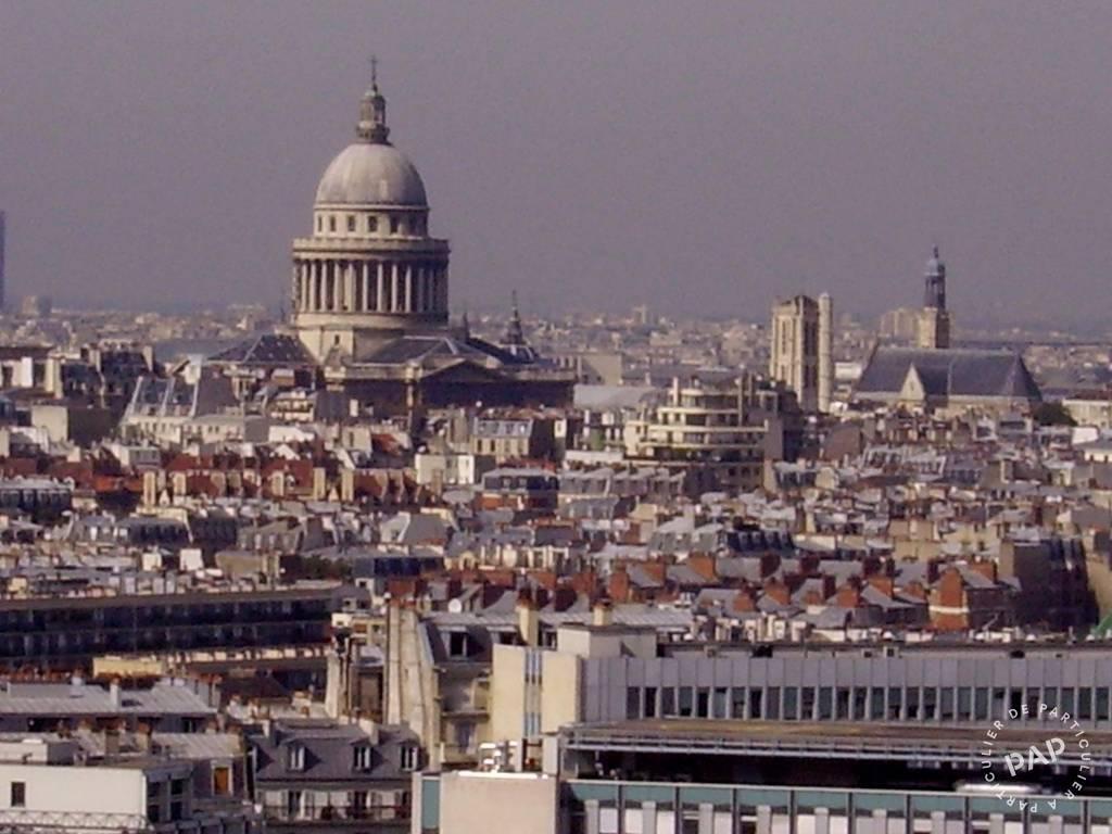 Vente immobilier 897.000€ Paris 13E