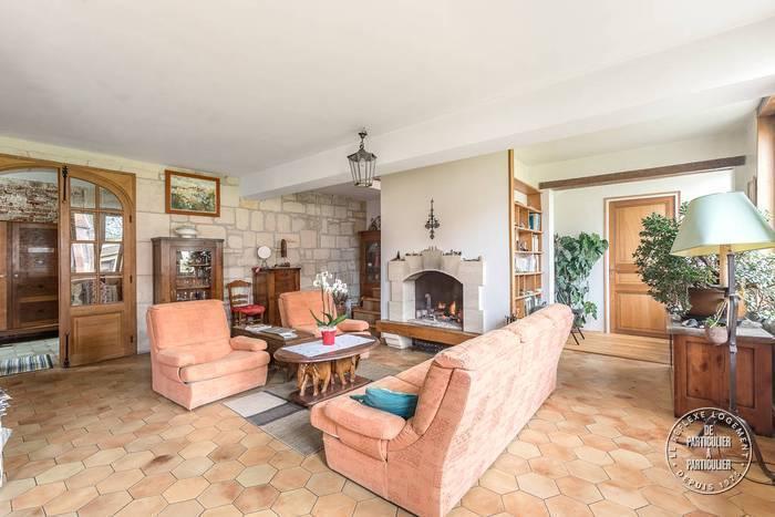 Vente immobilier 375.000€ Francieres (60190)