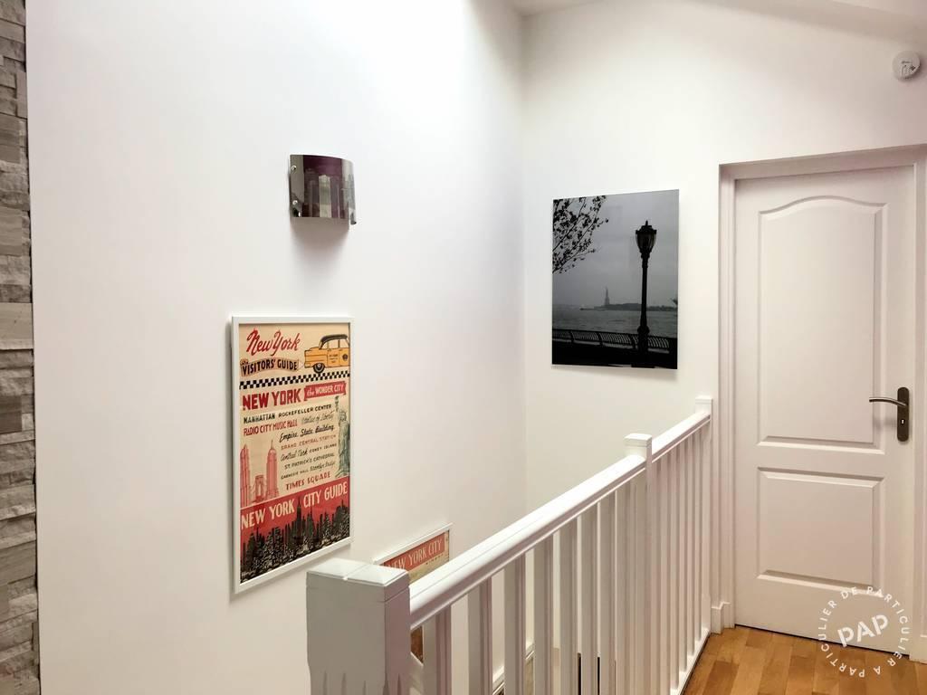 vente appartement 3 pi ces 77 m rueil malmaison 92500. Black Bedroom Furniture Sets. Home Design Ideas