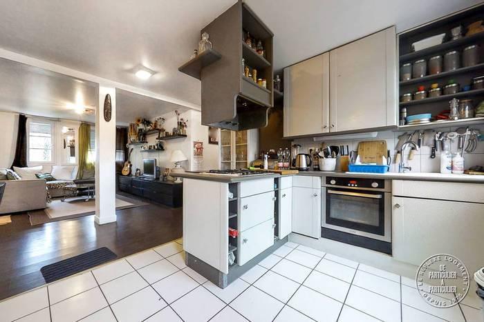 Vente immobilier 310.000€ Nanterre (92000)