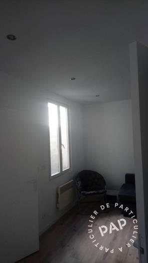 Vente immobilier 161.900€ Paris 18E