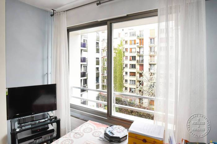 Vente immobilier 350.000 € Paris 15E
