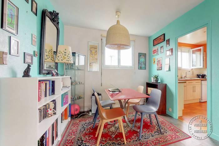 Vente immobilier 133.000€ Saint-Jean-De-Braye (45800)