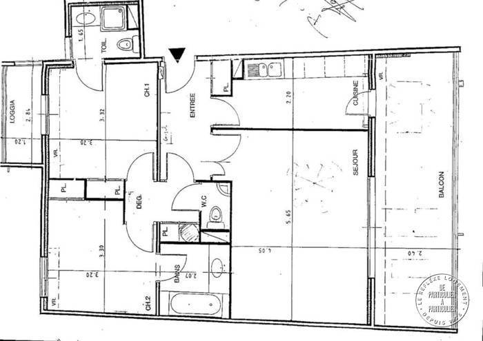 Vente immobilier 490.000€ Mougins (06250)