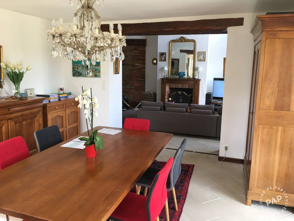 Vente immobilier 799.000€ Bruguieres (31150)