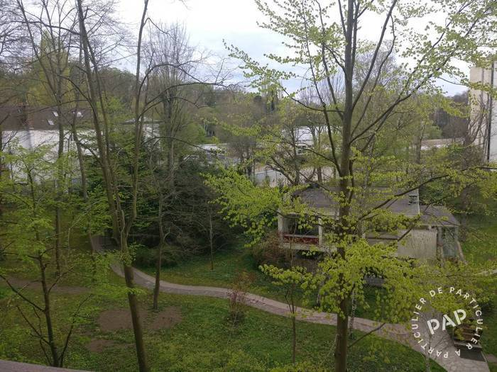 Vente immobilier 550.000€ Ville-D'avray (92410)