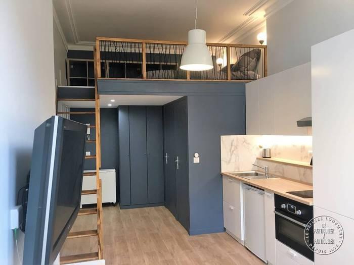 Location immobilier 990€ Charenton-Le-Pont (94220)