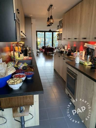 Vente immobilier 623.000€ Nanterre (92000)