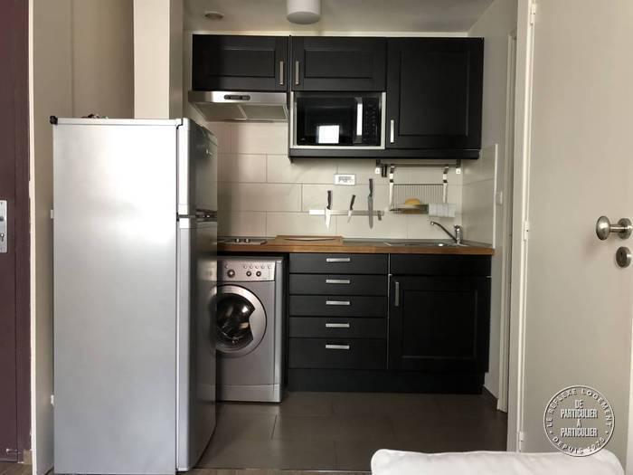 Appartement Saint-Mande (94160) 1.100€