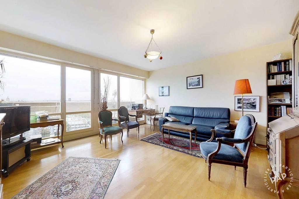 Appartement Paris 13E 897.000€