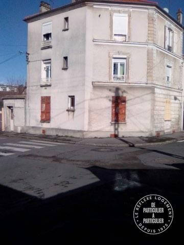 Appartement Neuilly-Plaisance 118.000€