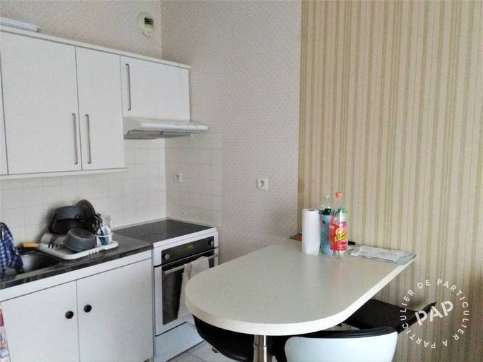 Appartement Abbeville (80100) 58.000€