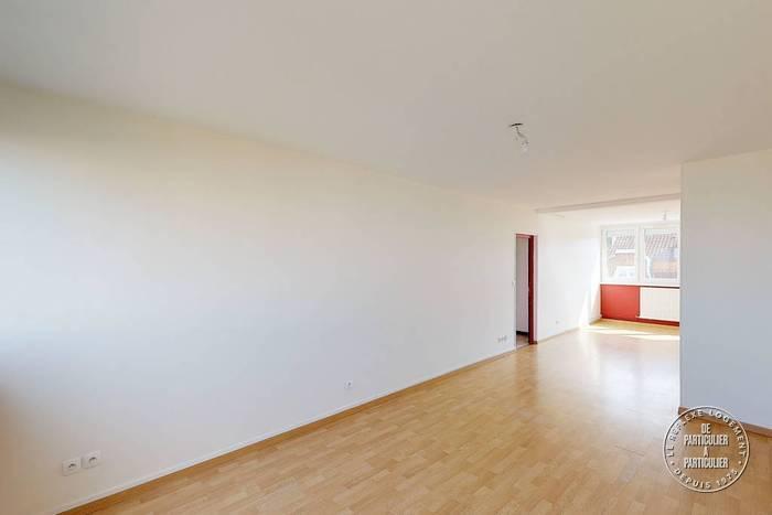 Appartement La Madeleine (59110) 165.000€