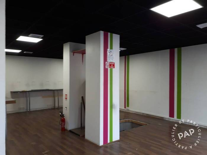 Local commercial Vanves (92170) 2.250€