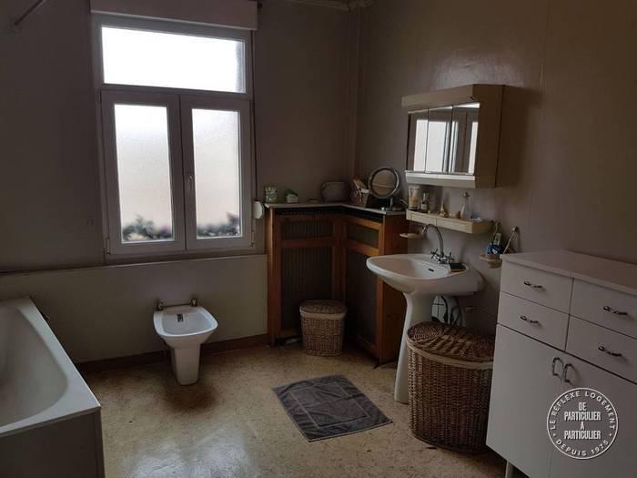 Maison Nœux-Les-Mines 140.000€