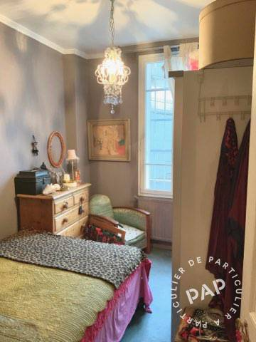 Appartement Paris 18E 555.000€