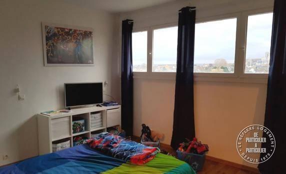 Appartement Sens 128.000€