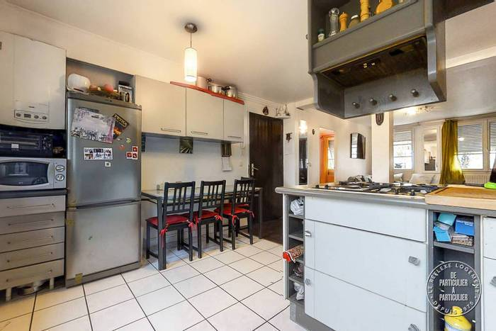 Appartement Nanterre (92000) 310.000€