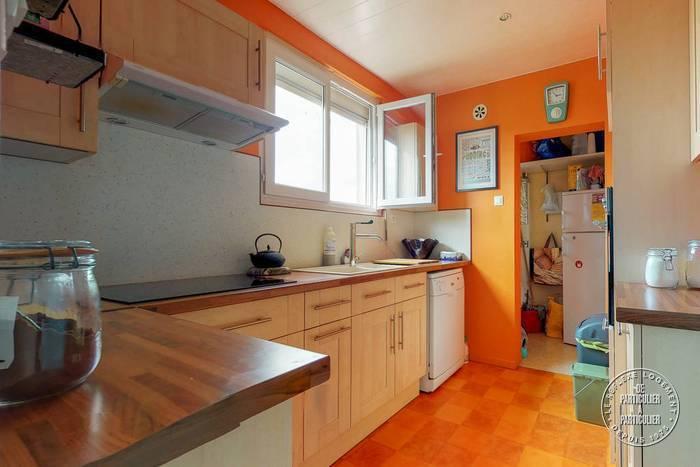 Appartement Saint-Jean-De-Braye (45800) 133.000€