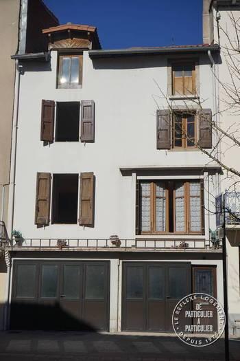 Maison Saint-Affrique (12400) 120.000€
