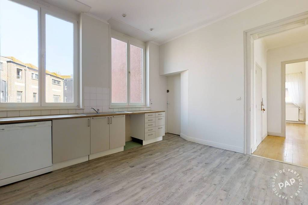 Appartement Tourcoing (59200) 182.000€