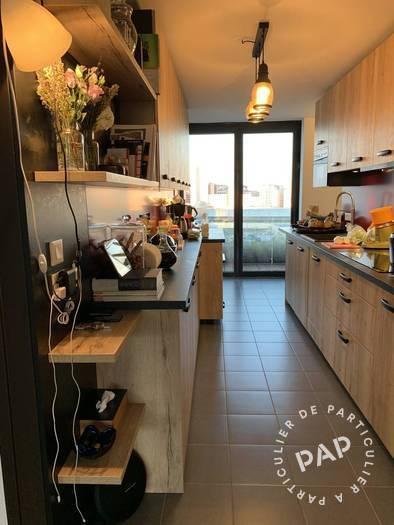 Appartement Nanterre (92000) 623.000€