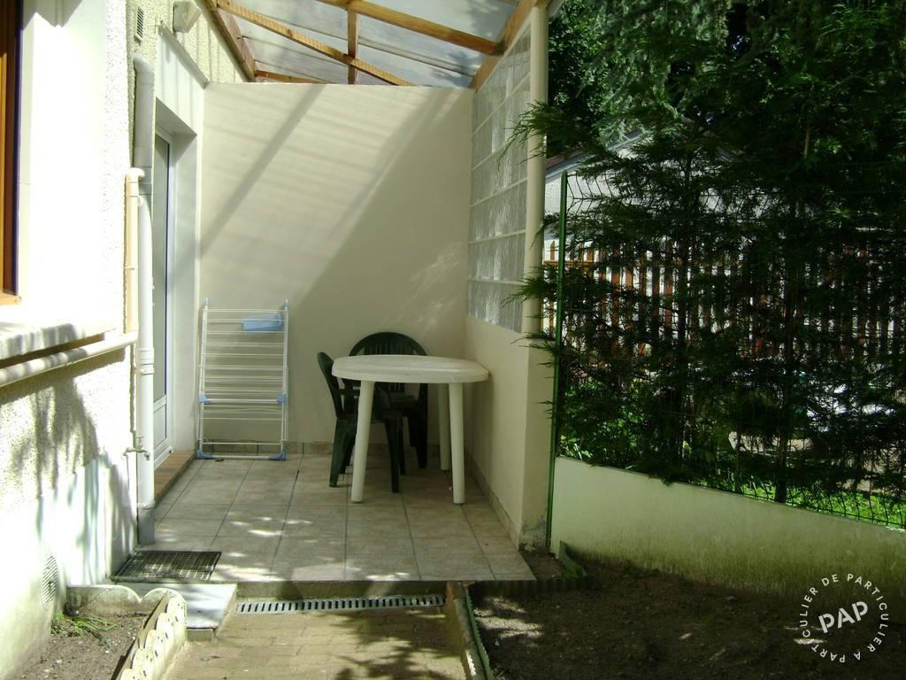 Location Maison 45m²