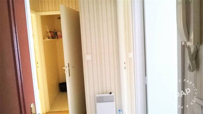 Appartement 58.000€ 30m² Abbeville (80100)