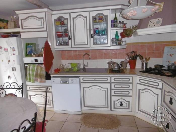 Vente maison 105 m milhaud 30540 105 m de particulier particulier pap - Milhaud cuisine ...