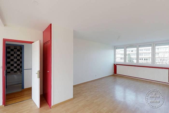 Appartement 165.000€ 72m² La Madeleine (59110)