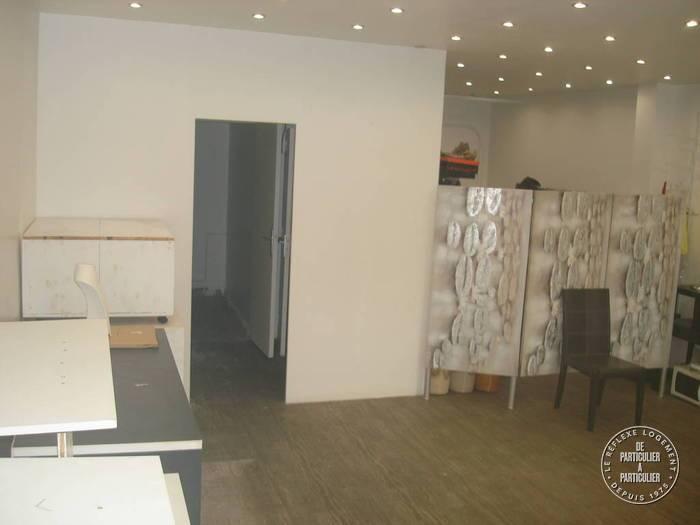 Local commercial 2.800€ 100m² Longjumeau (91160)