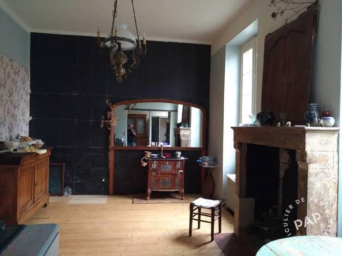 Maison 385.000€ 250m² Saint-Jean-D'angely (17400)