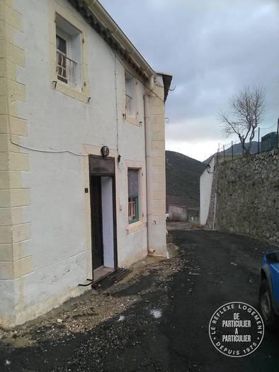 Maison 110.000€ 110m² Duilhac-Sous-Peyrepertuse