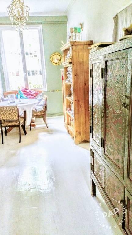 Appartement 555.000€ 60m² Paris 18E