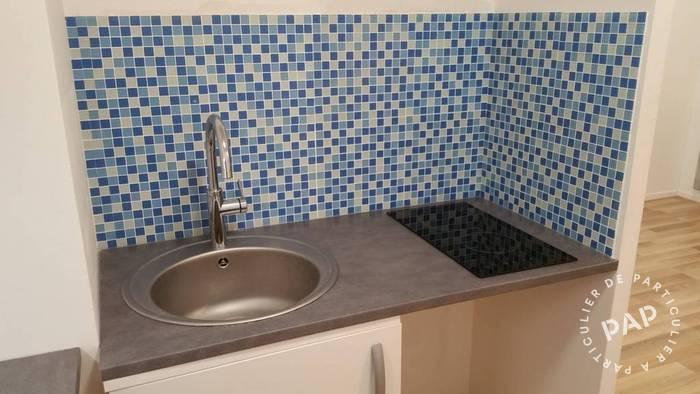 Appartement 142.000€ 30m² Bussy-Saint-Georges