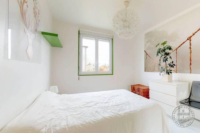 Appartement 133.000€ 79m² Saint-Jean-De-Braye (45800)